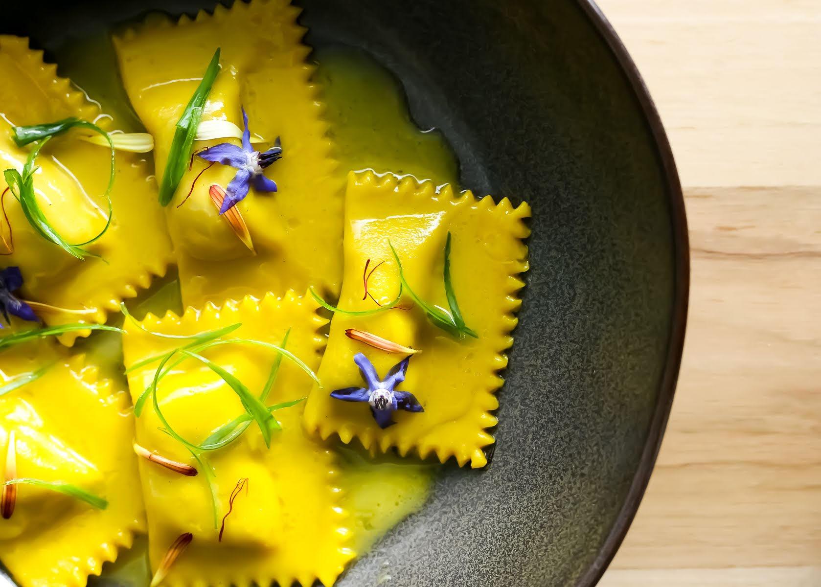Housemade pasta - L'oca d'Oro